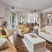 4i RD ꓲ 190 m2 ꓲ HOLLÉHO ꓲ príjemný rodinný dom s okrasnou záhradou v tichej lokalite