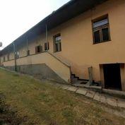 Gazdovský rodinný dom na predaj, Zvolen - Môťová