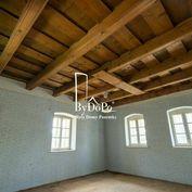 Dom v pôvodnom stave v obci Brunovce, Nové Mesto nad Váhom