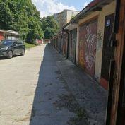 Predaj : Garáž v širšom centre mesta