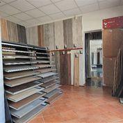 Exkluzívne PNORF – obchodný priestor, 30 m2, 250,-€, Jesenského ul.