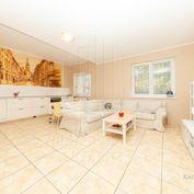4 izbový byt v novostavbe na ulici Šustekova