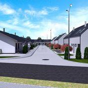 Directreal ponúka REZERVOVANÉ 4-izbový rodinný dom so zaujímavým dispozičným riešením a parkovaním v