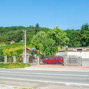 Na predaj 44 árový pozemok vo Viničkách okres Trebišov