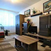 3 izbový byt, 69m2+6m loggia, Michalovská ulica, Košice - Terasa (72/21)