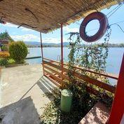 Rekreačný dom a chata pri Jazere, Čaňa