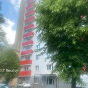 3-Izbový byt, Prievidza