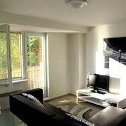 Prenájom 2 izbový byt, Bratislava - Nové Mesto, Olbrachtova ul.