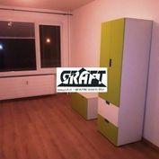 GRAFT ponúka 2-izb. byt Heyrovského ul.