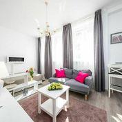 Útulný 1 izbový byt na Podunajskej ulici v Podunajských Biskupiciach