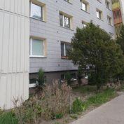 Dvojizbový byt v Petržake-Ovsište