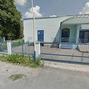 Polyfunkčný objekt, širšie centrum, 560 m2, Prešov, Kúpeľná ul., pozemok 1262 m2