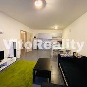 3-izbový byt na Coboriho ulici