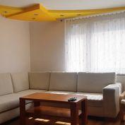 3- izbový byt s rozlohou 72,5 m2 v Martine