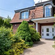 Na predaj rodinný dom / vila s výhľadom na mesto Sabinov