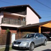 Rodinný dom Žilina - Budatín