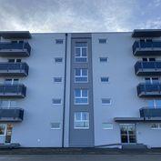 Bytový komplex Kúty - 2-izbový byt 2.NP