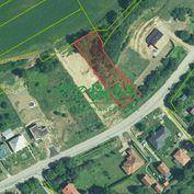 Na predaj stavebný pozemok v PREŠOVE