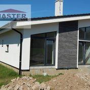 MASTER REAL- Na Predaj Novostavba- bungalovu, 573 m2, Lovča, okres Žiar Nad Hronom