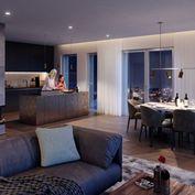 4 - izbový byt Nitra - Centrum
