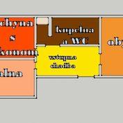Na predaj 2 izbový byt Martin - TOP ponuka