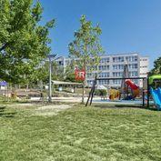 HERRYS - Na predaj slnečný 3 izbový byt s dvomi loggiami a parkovacím státím vo vynikajúcej lokalite
