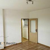 1 izbový byt, Nováky
