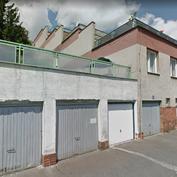 4 izbový byt v terasovom dome, Belanská 5, Košice