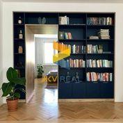 JKV REAL vám ponúka na prenájom krásny, luxusný 3i byt