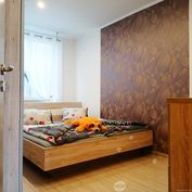 NA PREDAJ:  REZERVOVANÉ - Exkluzívne -  Slnečný 3- izbový byt na predaj v Čadci