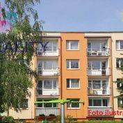 Na predaj 2 izbový byt v Martine s balkónom