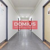 Prenájom admin. a obch. priestorov v BC na Terase (1.935 m2, výťah, parking)