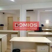 EXKLUZÍVNE | prenájom klim. kancel. celku (170 m2, 3k, príz., kuch., loggie, WC, sam. vstup, parking