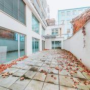 Arvin & Benet   Priestranný a vzdušný apartmán na prestížnej adrese s parkovaním