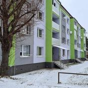 REZERVOVANÉ - Slnečný 3-izbový byt s balkónom na predaj Kežmarok