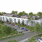 4 - IZBOVÝ byt v novom projekte V Korunách v Miloslavove