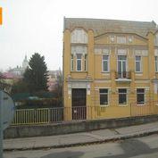 Reality holding+ ponúka Obchodné priestory Ružomberok Hurbanova na prenájom - exkluzívne v Rh+