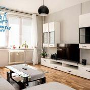 2 izbový byt s balkónom na prenájom Trnava
