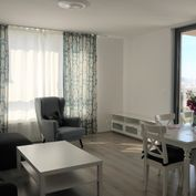 4 ROOMS APARTMENT RENTAL IN CityPark Ružinov 900 €