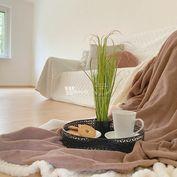 4 izbový byt s balkónom vo výbornej lokalite - KNM