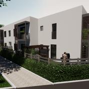 Apartmány v novostavbe ALEXANDRA (2A) • Poprad
