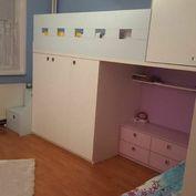 Na PREDAJ 4 izbový byt v Žiline, časť Hájik