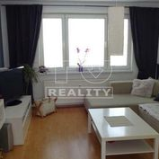 3 izbový byt s balkónom v Piešťanoch, A. Hlinku,  66m2