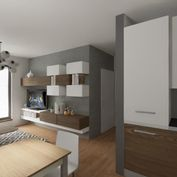 Apartmány v novostavbe ALEXANDRA (2F) • Poprad