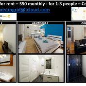 Studentske apartmany