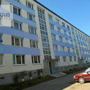 na predaj veľký 2 izb.byt s lógiou v prostredí plnej zelene