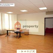 Ponúkame pekné kancelárske priestory vo vyhľadávanej a tichej časti Ružinova
