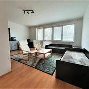 >>>>priestranný 1i byt s garážou v TOP lokalite Ružinova