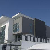 Moderná vila s krásnym výhľadom na mesto v BA III, Nové Mesto, Koliba