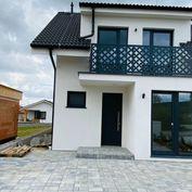 Novostavba rodinného domu na predaj Štitáre